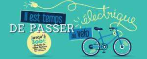 """Orléans Métropole – """"chèque vélo"""""""