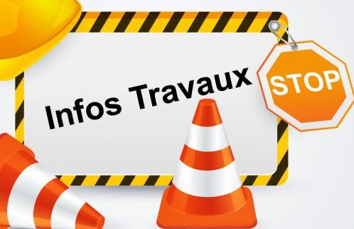 🚧 Arrêté voirie Rte d'Orléans – Véolia 🚧 : Route d'Orléans – à partir du 20 septembre